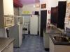 Pie Creek Hall Kitchen